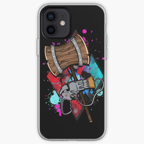 The Psycho iPhone Soft Case