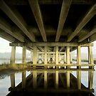 Under the Bridge by Jonicool