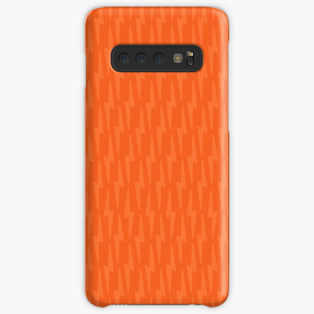 CHARGED UP Case & Skin for Samsung Galaxy