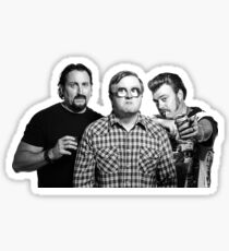 Trailer Park Boys  Sticker