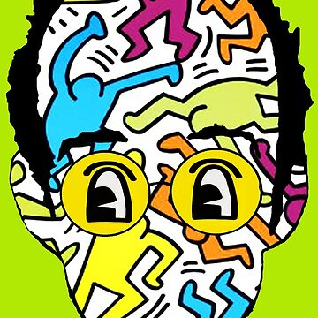 HARING by Coldwash
