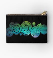 Like Fire and Ice and Rage Studio Pouch