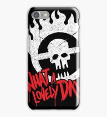What a Lovely Day iPhone Case/Skin