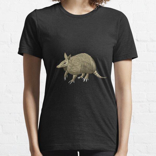 Awakened Armadillo Essential T-Shirt