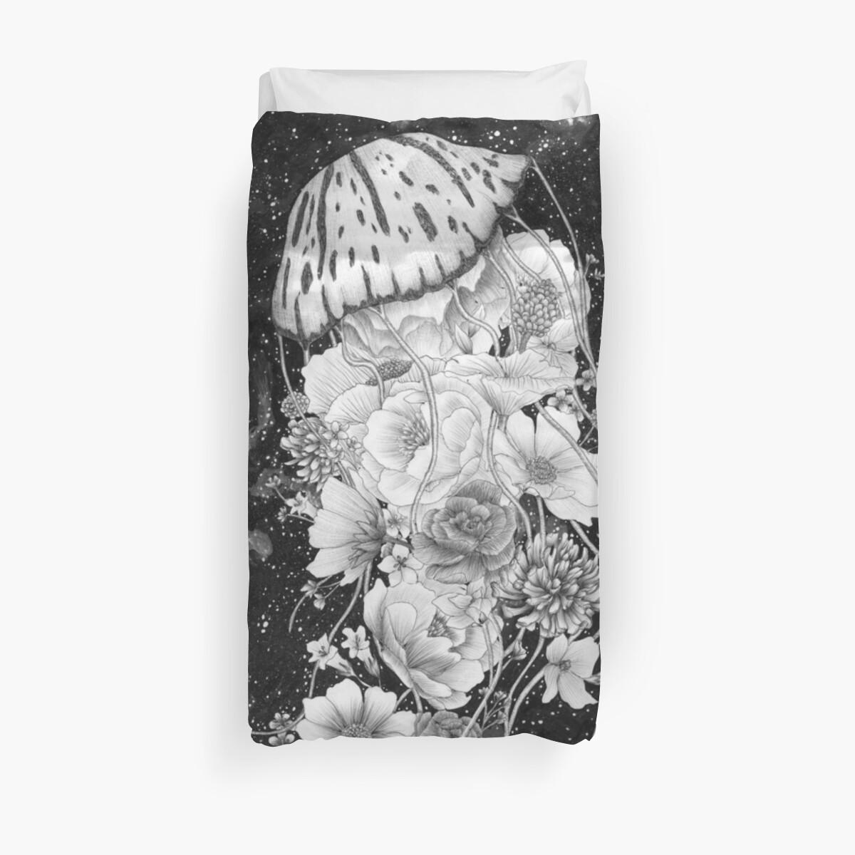 «Océano mágico: la medusa» de ECMazur