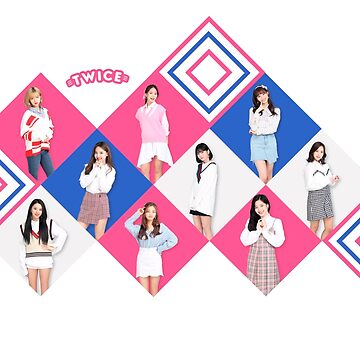 TWICE GOGO by redkpopstore