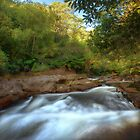 South George River by Kevin McGennan