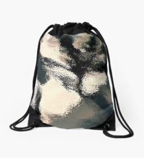 Colored Glas Drawstring Bag