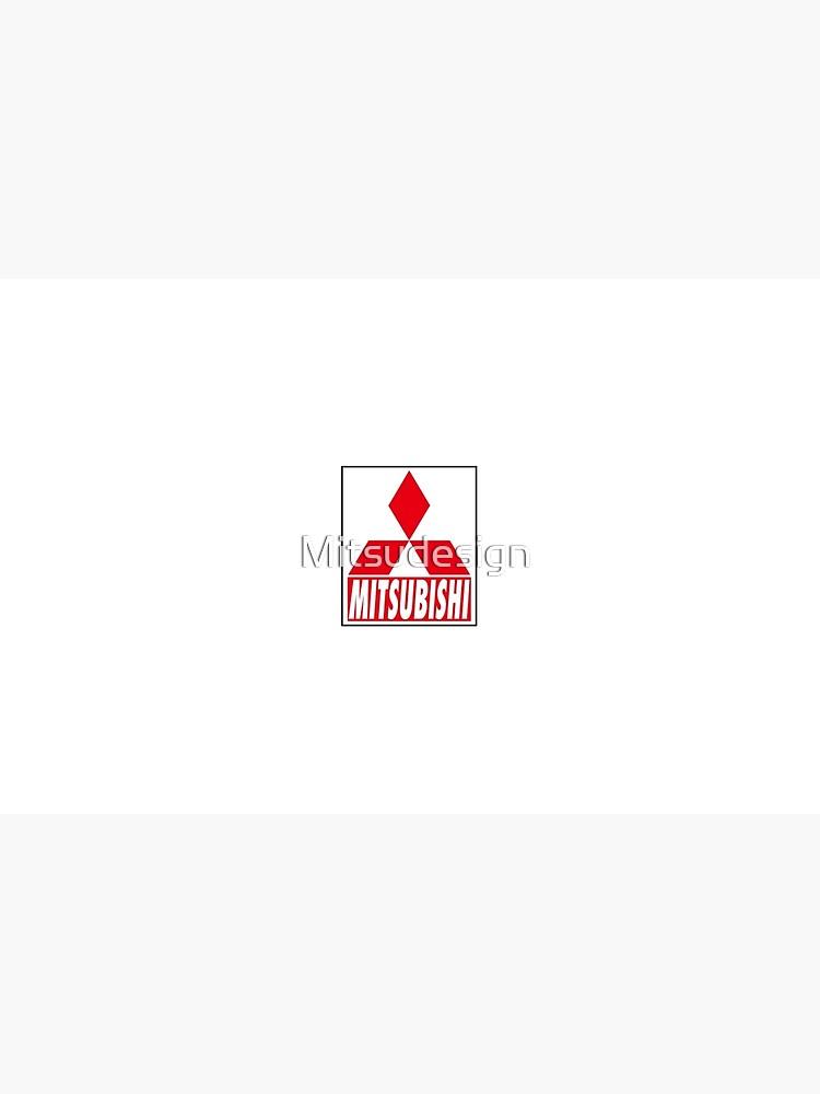 Mitsubishi Motors  by Mitsudesign