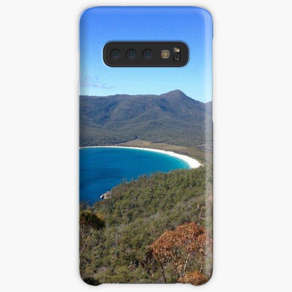 Wineglass Bay Samsung Galaxy Snap Case