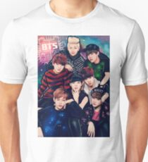Bangtan Unisex T-Shirt