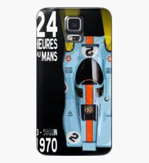 Gulf Porsche 917 24 Heures du Mans 1970 Case/Skin for Samsung Galaxy