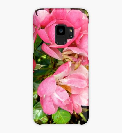 Governor General's rose 11 Case/Skin for Samsung Galaxy