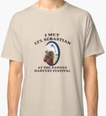 Li'l Sebastion Classic T-Shirt