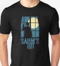 Salem´s Lot - Stephen King Unisex T-Shirt
