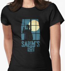 Salem´s Lot - Stephen King Fitted T-Shirt