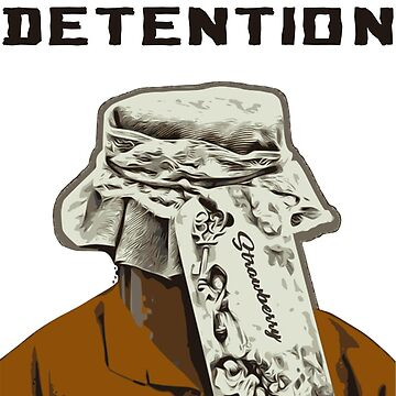 Bread spread detention by Thuggershirts
