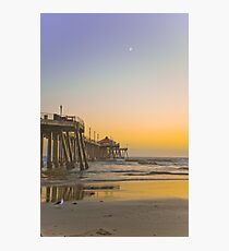 California Dreaming - Newport Beach, CA Photographic Print