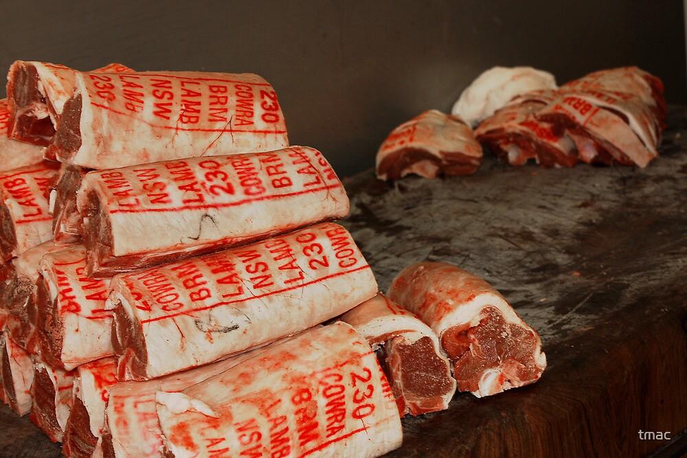 Mass Lamb Prep by tmac