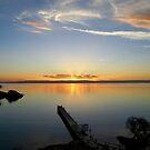 Sunset by diveroptic