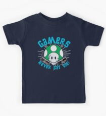 Gamer Life Kids Clothes