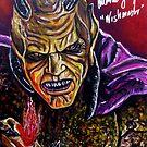 «Wishmaster» de JosefMendez