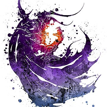 Final Fantasy IV Splatter (Lite) by jsumm52