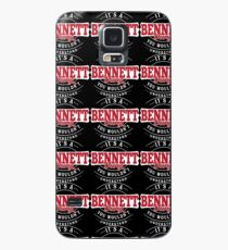 It's a BENNETT Thing You Wouldn't Understand T-Shirt & Merchandise Case/Skin for Samsung Galaxy
