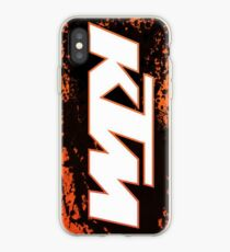 ! KTM Racing iPhone-Hülle & Cover