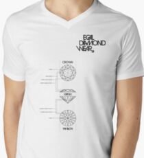 Egal Diamond Wear No 4 T-Shirt