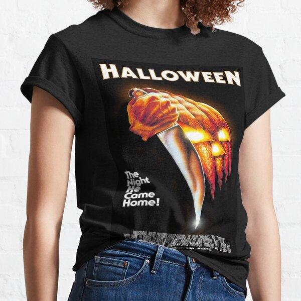 Original Halloween Poster Classic T-Shirt