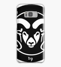 Go Rams! Samsung Galaxy Case/Skin