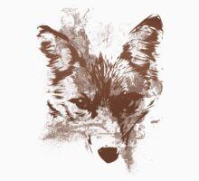 Benday Fox