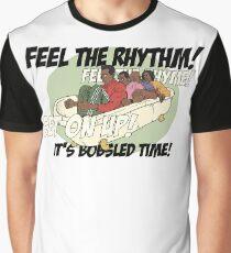 Coole Rennen !!! Grafik T-Shirt