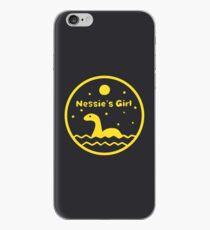 Nessie's Girl iPhone Case