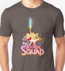 Bester Freund-Kader Unisex T-Shirt