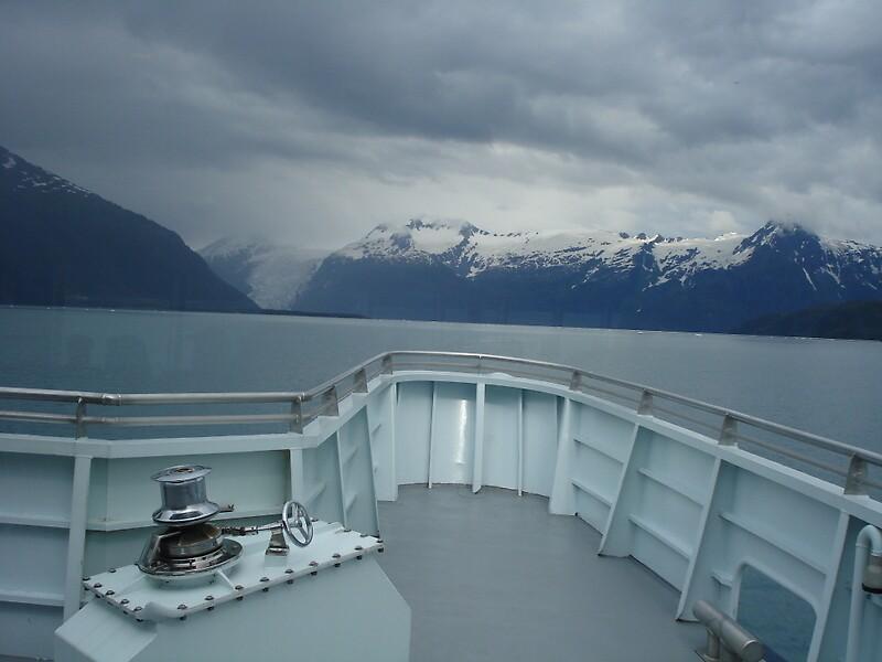Alaskan Ride by GoFunFunki