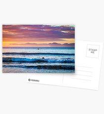 Dreamy Sunrise Postcards