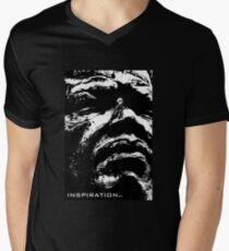 Madiba Men's V-Neck T-Shirt