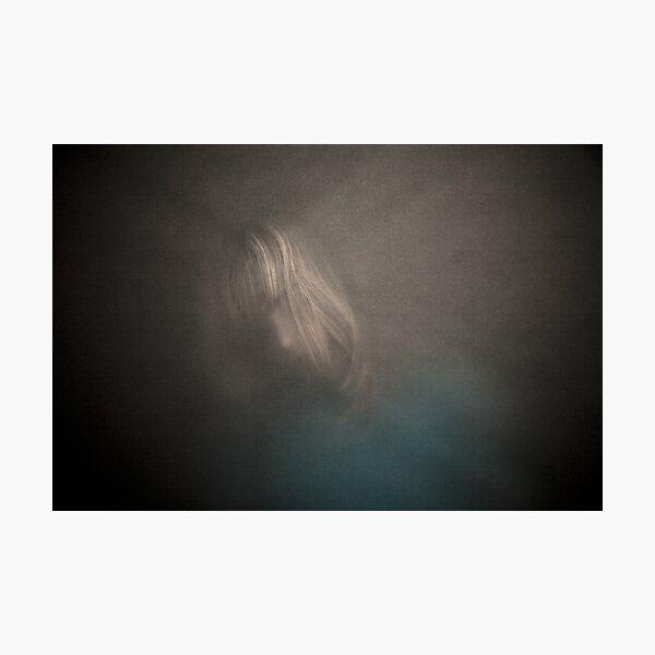 in-between1 Photographic Print
