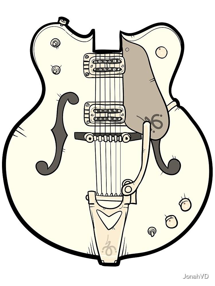 Old Ibanez Guitars