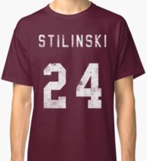 Stilinski Jersey Classic T-Shirt