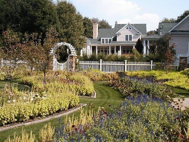 The Garden by NurseD