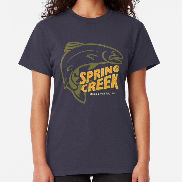 Spring Creek Trout Classic T-Shirt