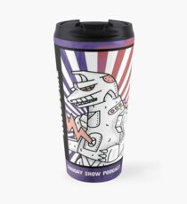 Robot Monster Travel Mug