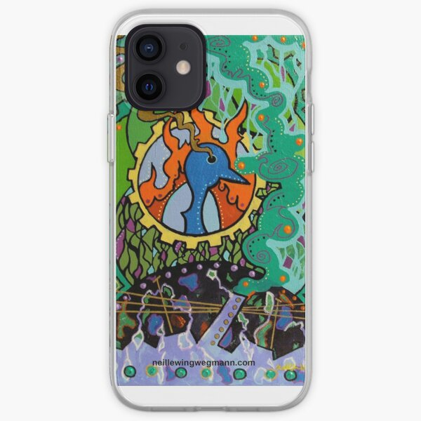 Collaborate iPhone Soft Case