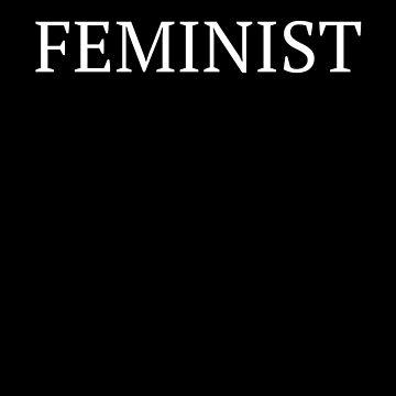 Feminist Feminism Feminist Women by fromherotozero