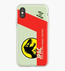 JPAC GEAR iPhone Case