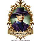Darkwing Duke!  by heavingbosoms