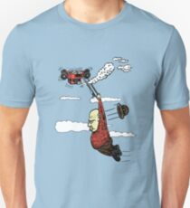 Don't run out of Gas! T-Shirt
